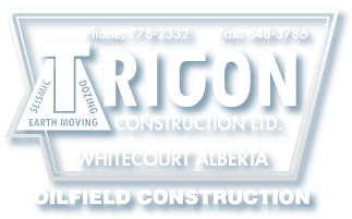 Trigon Construction Ltd